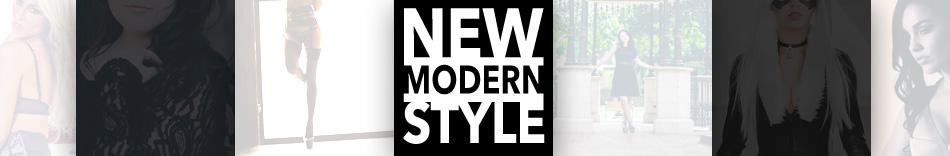 New Modern Style